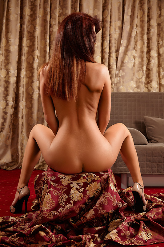 Rote laterne escort